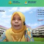 JARINGAN SD BIAS SE-INDONESIA ADAKAN PKL VIRTUAL KE JURUSAN ARSITEKTUR UII